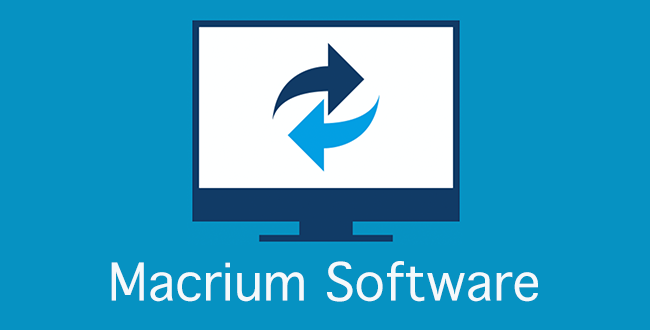 Macrium Software appoints QBS Technology Group as a distributor in Europe