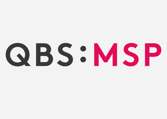 QBS merges its MSP Distributors together to create QBS:MSP