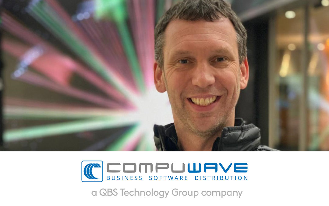 QBS Acquires Compuwave, Extends Europe Distribution Of Innovative Software
