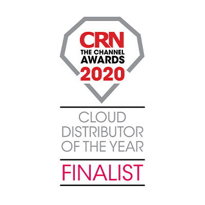 CRN Cloud Distributor of the Year