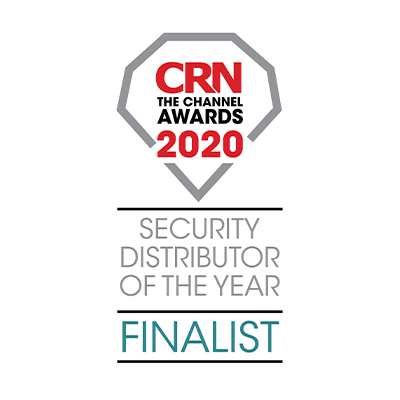 CRN Security Distributor of the Year