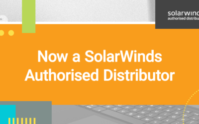 SolarWinds Partners With QBS to Enable Businesses to Address IT Challenges of Today