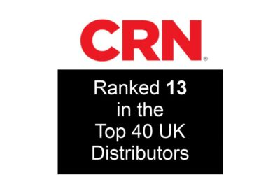 QBS Makes Sweet Music With Top 40 Distributors Spot In CRN For 2021