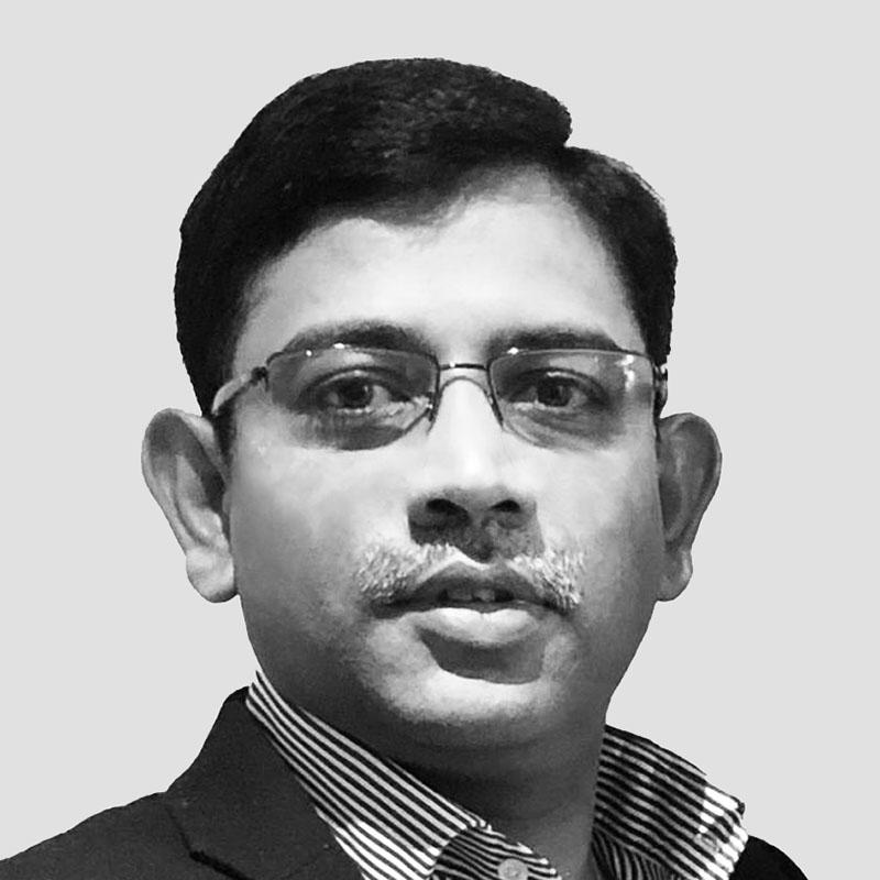 Kumar Bhamidipati