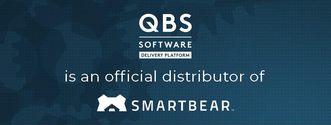 SmartBear Announces Strategic Pan-European Partnership with QBS Software