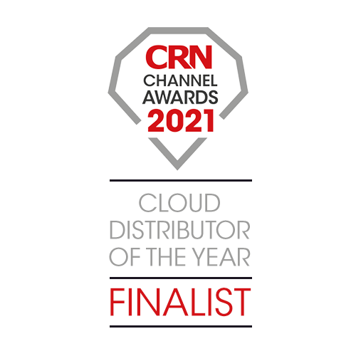 CRN Cloud Distributor of the year 2021