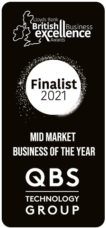 British Excellence awards_MidMarket business of the Year 2021