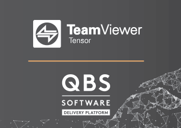 QBS Technology Group expands channel sales partnership with TeamViewer to the Nordic region